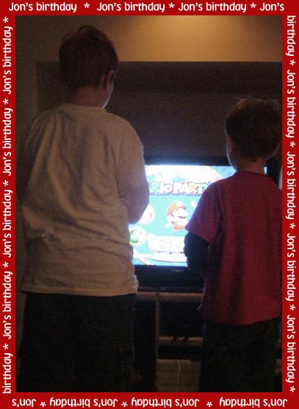 DSCF7327 Mario Party