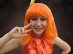 Brooke_requisite_japenese_pose